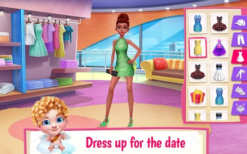 First Love Kiss – Cupid's Romance Mission MOD (Free Shopping) 2