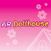 AR Dollhouse - Augmented Reality Game for Children
