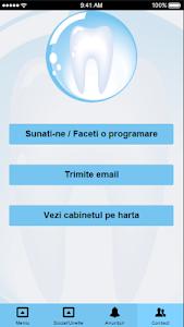 Stomatologie Targu-Jiu screenshot 2