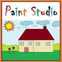 Paint Studio - Draw and Color icon