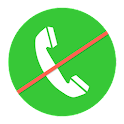 Outgoing Call Blocker Lite icon