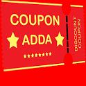 CouponAdda - Free Udemy Courses &  Recharge Tricks icon