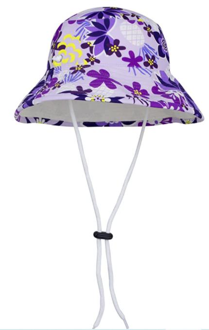 Tuga Reversible Bucket Hat