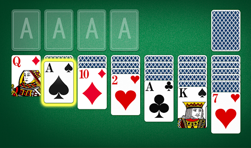 Solitaire 1.6.1 screenshots 1