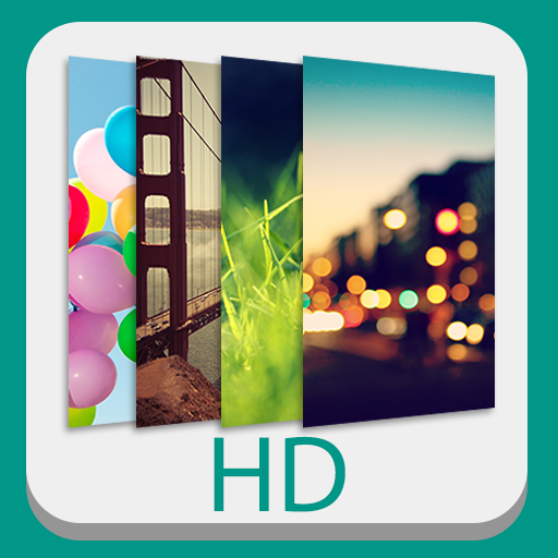 Wallpapers Home Screen HD 個人化 App LOGO-硬是要APP