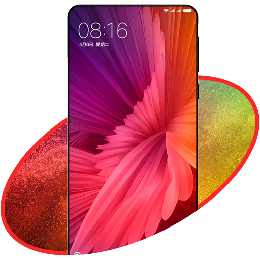 Theme for Xiaomi Mi Max 2/ Mi6