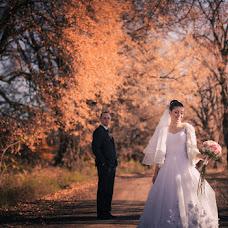 Wedding photographer Andrey Chukh (andriy). Photo of 21.02.2014