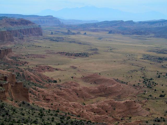 South Desert Overlook