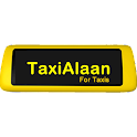 Taxi Alaan icon