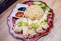 老巴剎新加坡風味美食