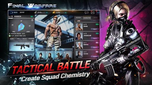 Final Warfare - High Quality 1.21 screenshots 3