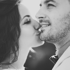 Wedding photographer Aleksandra Ryshkova (SashKeen). Photo of 05.06.2015