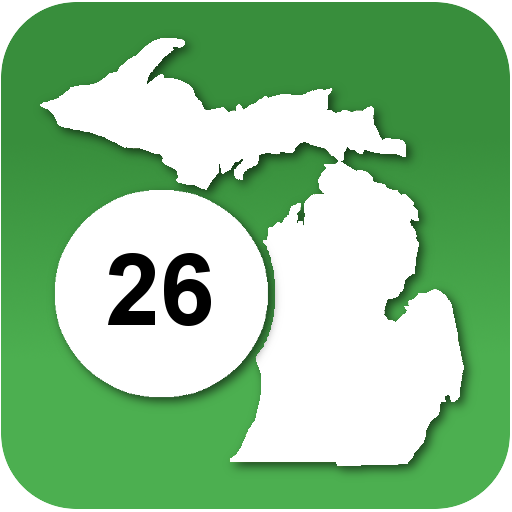 MI Lottery Results Icon