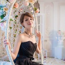 Wedding photographer Aleksey Ektov (Ektov). Photo of 21.10.2016