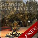 Stranded : Lost Island icon