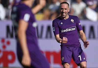 Franck Ribéry évoque son avenir, et reste un joueur convoité malgré ses 38 ans