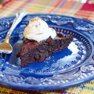 Beet and Parsnip Chocolate Cake | Gluten Free.