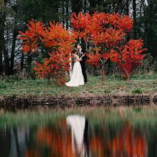 Wedding photographer Sergey Chepulskiy (apichsn). Photo of 03.11.2017