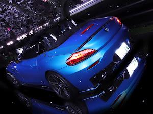Z4 ロードスター  35is デザインピュアインパルスのカスタム事例画像 ogw_z4さんの2020年04月09日23:21の投稿