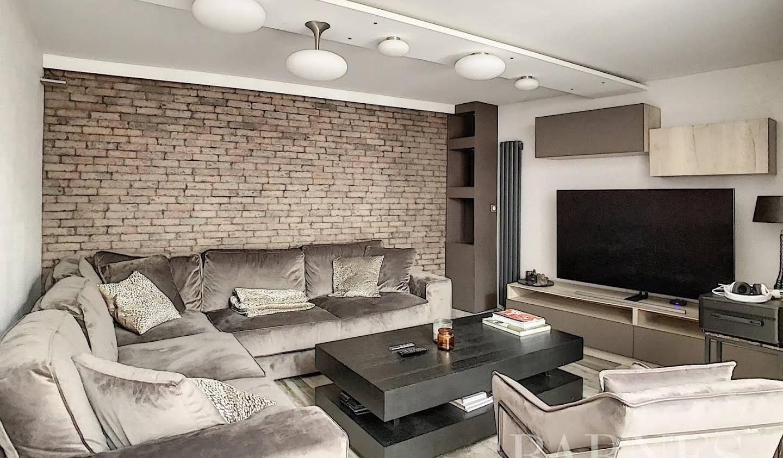 Loft avec terrasse Saint-Germain-en-Laye