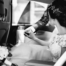 Wedding photographer Andrey Esich (perazzi). Photo of 21.07.2018