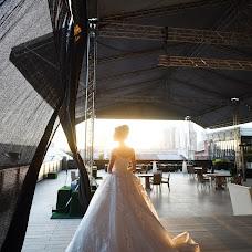 Wedding photographer Artur Pogosyan (Pogart). Photo of 28.05.2018