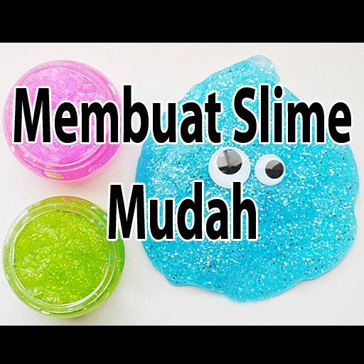 Membuat Slime