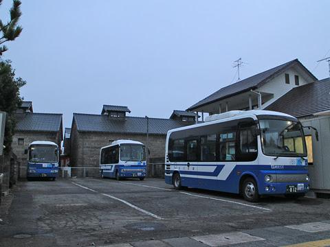 産交バス 多良木駐車場