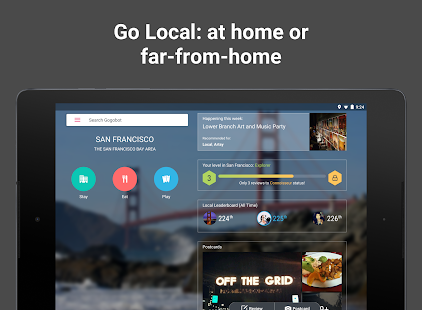 Gogobot - City & Travel Guide- screenshot thumbnail