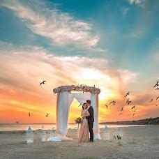 Wedding photographer Yuliya Pekna-Romanchenko (luchik08). Photo of 16.10.2018