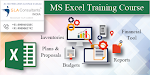 Advanced Excel Course in Gurgaon | Advanced Excel Training in Gurgaon