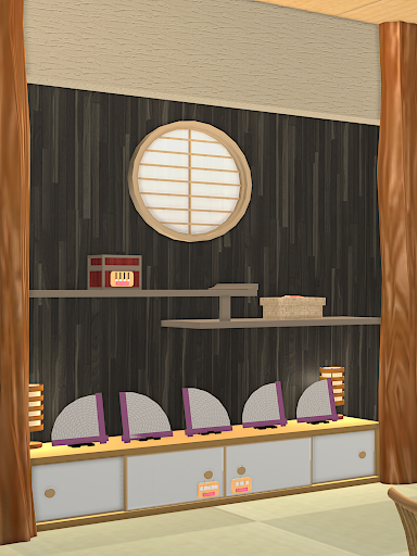 TsukimiNight -EscapeGame- لقطات شاشة 6