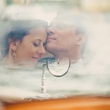 Wedding photographer Ivan Sorokin (Johnny). Photo of 11.01.2017