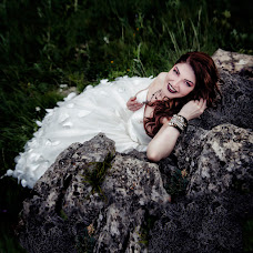 Wedding photographer Natalya Spicina (Natali26). Photo of 10.08.2017