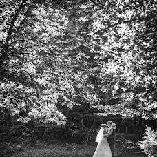 Wedding photographer Nikolay Vakatov (vakatov). Photo of 06.09.2016
