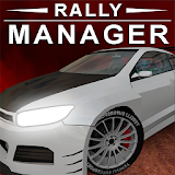Rally Manager Handheld