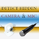 Detect Hidden Cameras and Microphones apk