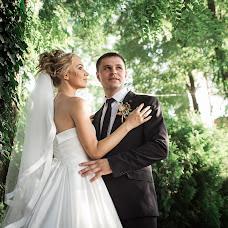 Wedding photographer Anastasiya Proskurnina (nastena). Photo of 26.01.2018