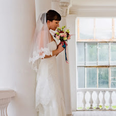 Wedding photographer Nadezhda Vysockaya (Visotckaya). Photo of 09.12.2015