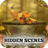 Hidden Scenes - Autumn Harvest Casual Puzzles Android APK Download Free By Hidden Scenes Games By Difference Games LLC