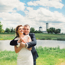 Wedding photographer Olga Filatova (FOlga1111). Photo of 04.06.2017