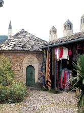 Photo: Mostar - Koski-Mehmed-Paša Mosque