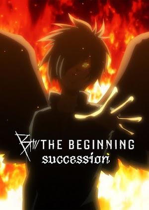 B: The Beginning Succession [Sub Español] [MediaFire]