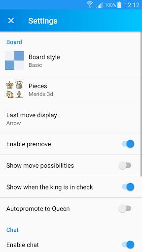 SimpleChess (Online) filehippodl screenshot 5