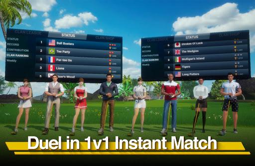 Perfect Swing - Golf screenshots 16