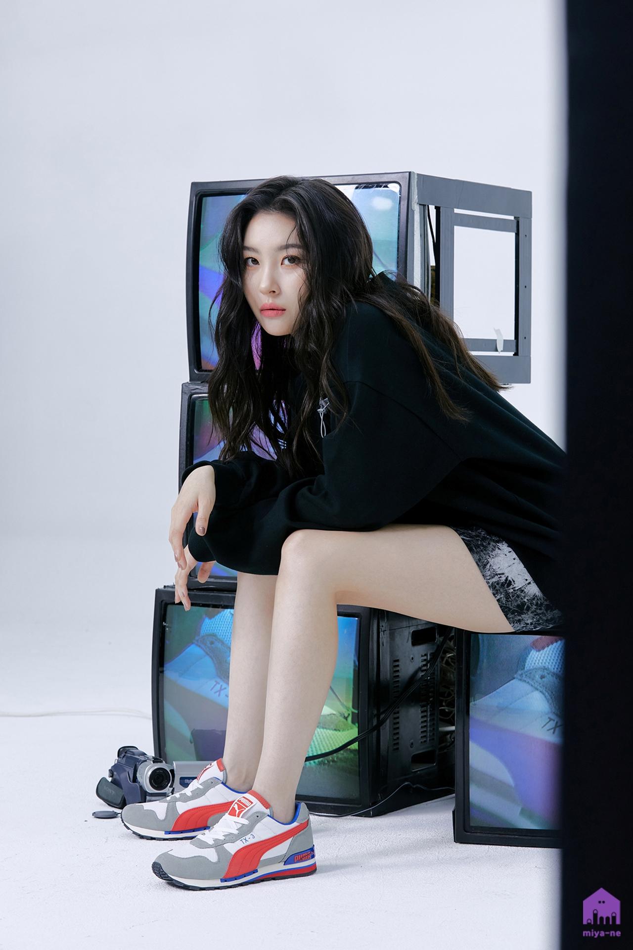 kcon official_sunmi_