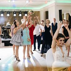 婚礼摄影师Łukasz Ożóg(lukaszozog)。22.01.2019的照片