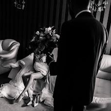 Wedding photographer Slava Pavlov (slavapavlov). Photo of 14.10.2017