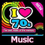 Musica de los 70 APK