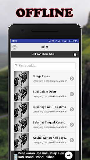 Download Kunci Gitar Iklim Google Play Softwares Ajhkyqa6jxeg